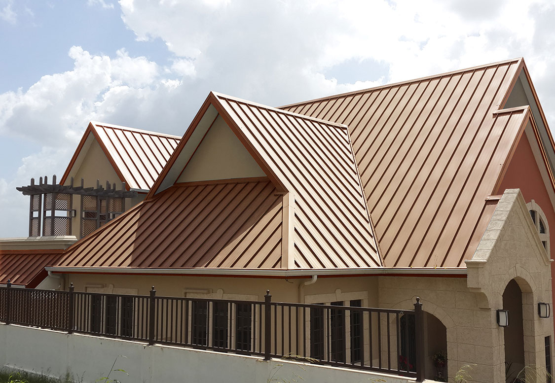 Roof It Metal Roof Colour Visualizer